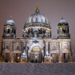 Berlin Cathedral (Berliner Dom), Germany — Stock Photo #4951965