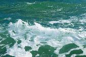 Bouřlivé moře — Stock fotografie