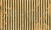 ребристые картон — Стоковое фото