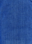 Denim fabric background — Stock Photo