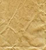 Packing paper background — Stock Photo