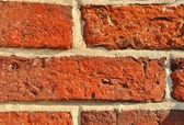 Brickwork closeup — 图库照片