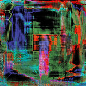 Abstracte grungy oppervlakte close-up achtergrond. — Stockfoto