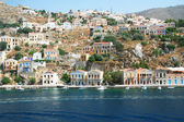 Greece. Island Symi — Stock Photo