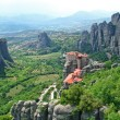 Greece. Meteora - Stock Photo