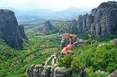 Greece. Meteora — Stock Photo