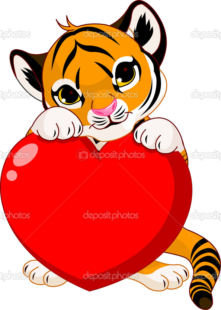 Valentine — Stock Vector #4742128