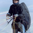 Paraglide — Stock Photo #4674221