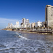 Stock Photo: Secoast and view on Bat-Yam