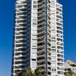 Stock Photo: Modern buildings in Bat-Yam