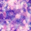 Multicoloured backdrop for greetings or invitations with blur bo - Photo