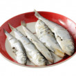 Fish for Cat — Stock Photo