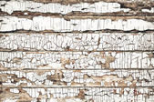 Cracked Wood Background — 图库照片