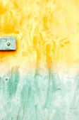 Colorful Metal Background — Stock fotografie