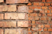 Brick Background — Foto Stock
