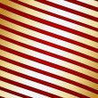 Stock Photo: Striped Golden Background