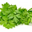 Fresh Parsley — Stock Photo #5137995