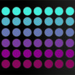 Disco Background — Stock Photo #5138323