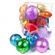 christmas balls — Stock Photo #4299516
