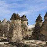 Cappadocia, Turquía — Foto de Stock   #5130837