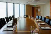 Conferentie zaal interieur — Stockfoto
