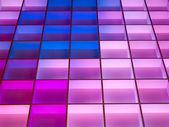 Mozaika světlo — Stock fotografie