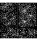 Web background pattern set III — Stock Vector