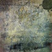 艺术 grunge 复古纹理背景 — 图库照片