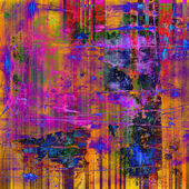 Umění abstraktní grunge textury pozadí — Stock fotografie