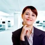 Businesswoman — Stock Photo #3942515