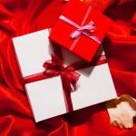 Valentijn kaart — Stockfoto