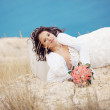 Beautiful bride — Stock Photo #4067984