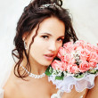 Beautiful bride — Stock Photo #4067989