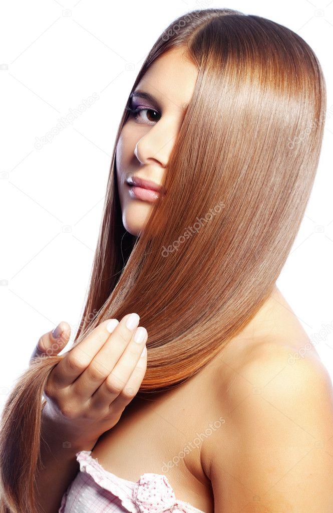 От чего волосы становяться тонкими и выпадают