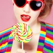 Lollipop — Stock Photo #4421937