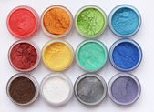 Eyeshadows — Photo