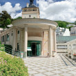 Stock Photo: Spin health resort at Karlovy Vary. Czech Republic
