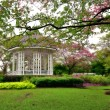 Botanic gardens Bandstand — Stock Photo #4375254