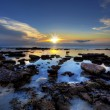 Sunset Bonaire — Stock Photo