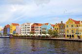 Willemstad — Stock Photo