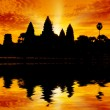 Angkor Wat — Stock Photo #4915929