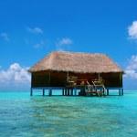 Meeru Island — Stock Photo #5374569