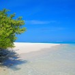Meeru Island — Stock Photo #5374839