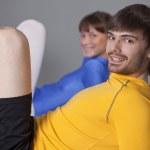 ������, ������: Sport exercises
