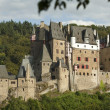 Castle Eltz in germany - Stock Photo