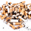 Cigarette butts — Stock Photo #5352747