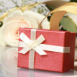 Giftbox — Stockfoto #4651942