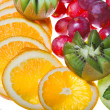 Fruits - Stockfoto