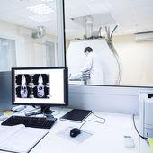 Laboratório — Foto Stock