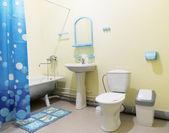 浴室 — 图库照片